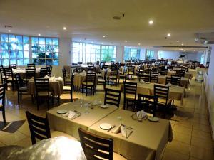 Marina Park Hotel, Szállodák  Fortaleza - big - 31