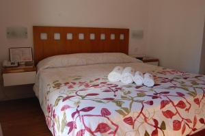 Double Room Gran Hotel Vedra