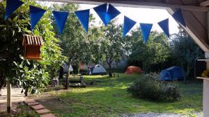 Casa Vieja Hostel & Camping, Affittacamere  Puerto Varas - big - 4