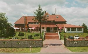 Accommodation in Węgrzce