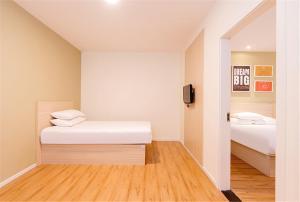 Hanting Hotel Bozhou Mengcheng, Hotels  Zhuangzhou - big - 40