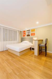 Hanting Hotel Bozhou Mengcheng, Hotels  Zhuangzhou - big - 35
