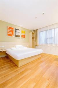 Hanting Hotel Bozhou Mengcheng, Szállodák  Csuangcsou - big - 45