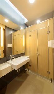 Hanting Hotel Bozhou Mengcheng, Szállodák  Csuangcsou - big - 20