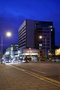 Euro Hostel Glasgow (39 of 51)