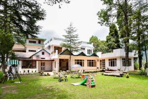 20 Deodar House