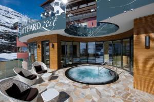 obrázek - Hotel Gotthard-Zeit