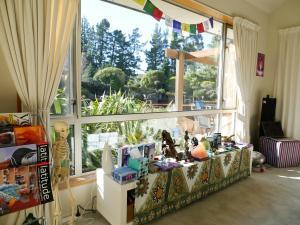Vibrant Living Retreat - Accommodation - Hanmer Springs