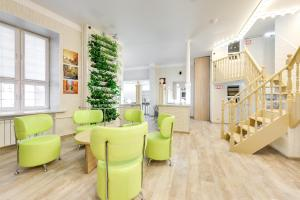 Boutique-Hotel Venice in my Heart - Moscow