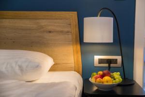 Hotel Esplanade, Hotels  Crikvenica - big - 66