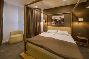 Hotel Esplanade, Hotels  Crikvenica - big - 56