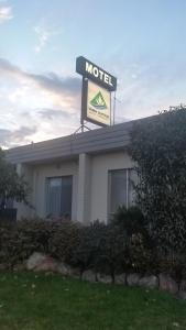 Bairnsdale Town Central Motel, Motely  Bairnsdale - big - 30