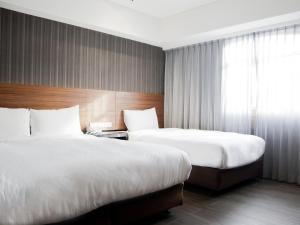 KDM Hotel, Hotels  Taipei - big - 30