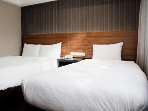 KDM Hotel, Hotels  Taipei - big - 4