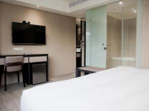 KDM Hotel, Hotels  Taipei - big - 37