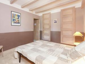Le Figuier, Prázdninové domy  Maubec - big - 14