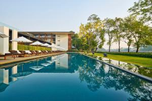 Anantara Chiang Mai Resort, Resort  Chiang Mai - big - 32