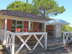 Chênes Verts, Holiday homes  Grimaud - big - 30