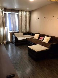 . Apartment on Sovetskaya 101