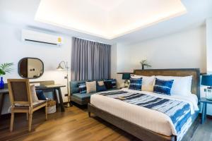 Peace Resort, Resorts  Bophut  - big - 116
