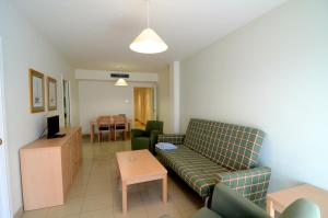 Apartamentos Mestral, Апартаменты  Ла-Эскала - big - 17
