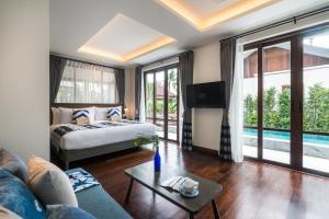 Peace Resort, Resorts  Bophut  - big - 122