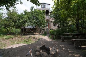 Hostels und Jugendherbergen - Lina Guest House