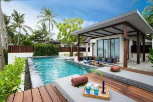 Peace Resort, Resorts  Bophut  - big - 104