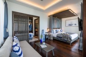 Peace Resort, Resorts  Bophut  - big - 124