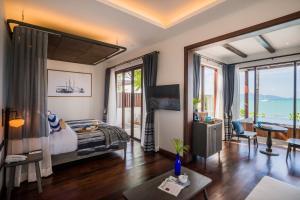 Peace Resort, Resorts  Bophut  - big - 123