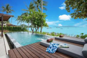 Peace Resort, Resorts  Bophut  - big - 109