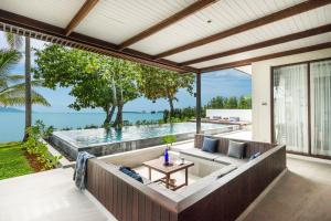 Peace Resort, Resorts  Bophut  - big - 121