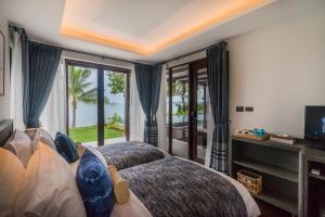 Peace Resort, Resorts  Bophut  - big - 113