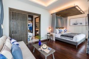 Peace Resort, Resorts  Bophut  - big - 100
