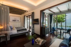 Peace Resort, Resorts  Bophut  - big - 106