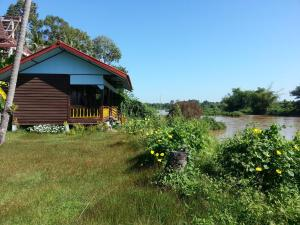The Boathouse, Penziony – hostince  Don Det - big - 16