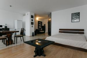 Apart Hotel on 3-e Pochtovoye otdeleniye 65к1 - Posëlok Imeni Kalinina