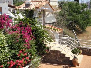 Perdika Suites Aegina Greece