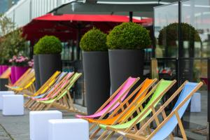 Hôtel Barrière Lille, Hotely  Lille - big - 34