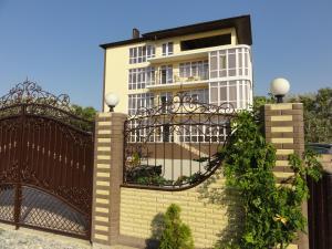 Гостевой дом Fiorente, Анапская