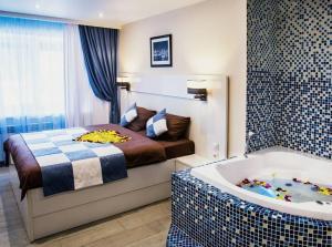 Hotel Morgan - Staroye Brykovo