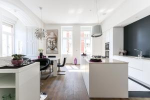 obrázek - Luxurious Apartment Cankar