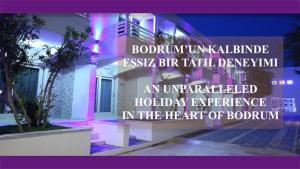 Delfi Hotel Spa & Wellness Center, 48400 Bodrum