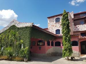Auberges de jeunesse - Hotel La Hasienda