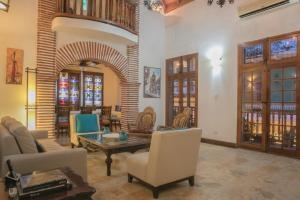 5 Bedroom Old City Luxury House, Case vacanze  Cartagena de Indias - big - 3