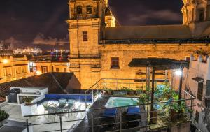 5 Bedroom Old City Luxury House, Case vacanze  Cartagena de Indias - big - 6