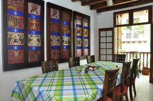 5 Bedroom Old City Luxury House, Case vacanze  Cartagena de Indias - big - 5