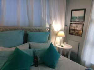 A1 Kynaston Accommodation, Bed and Breakfasts  Jeffreys Bay - big - 179
