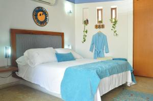 5 Bedroom Old City Luxury House, Case vacanze  Cartagena de Indias - big - 12