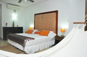 5 Bedroom Old City Luxury House, Case vacanze  Cartagena de Indias - big - 13